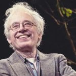 Actor and Director Austin Pendleton