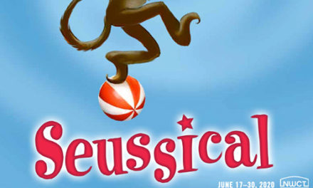 Seussical – Northwest Children's Theater and School